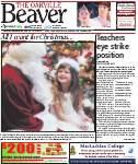 Oakville Beaver28 Nov 2012