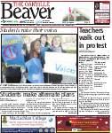 Oakville Beaver19 Dec 2012