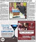 Oakville man chosen Canada's gingerbread guru