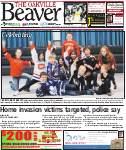 Oakville Beaver23 Jan 2013