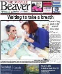Waiting to take a breath: a man's long journey for a set of new lungs