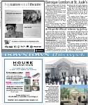 Downtown this week: Heritage buildings...