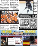 Tyke Flyers soar to gold at Paris tournament