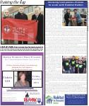 Raising the flag: for heart month