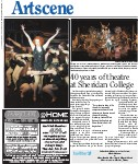 40 years of theatre at Sheridan College: Chicago Style