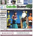 Oakville Beaver3 May 2013