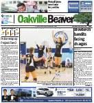 Oakville Beaver8 Mar 2013