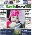 Oakville Beaver14 Mar 2013