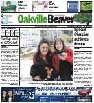 Oakville Beaver15 Mar 2013