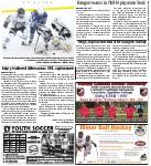 King's, Loyola show well at OFSAA girls' hockey