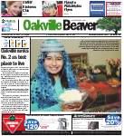 Oakville Beaver21 Mar 2013