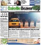 Oakville Beaver, 22 Mar 2013