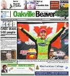 Oakville Beaver27 Mar 2013
