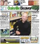 Oakville Beaver3 Apr 2013