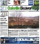 Oakville Beaver12 Apr 2013