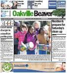 Oakville Beaver19 Apr 2013
