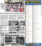 Novice A Rangers win Tri-County championship