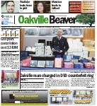 Oakville Beaver1 May 2013