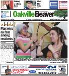 Oakville Beaver2 May 2013