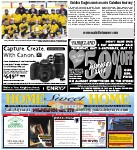 Golden Eagles novices win Caledon tourney