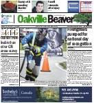 Oakville Beaver9 May 2013