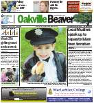 Oakville Beaver, 15 May 2013