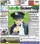 Oakville Beaver15 May 2013