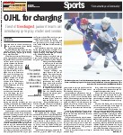 OJHL for charging: Tired of bleeding red, junior A teams introduce pay-to-play model next season