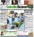 Oakville Beaver22 May 2013