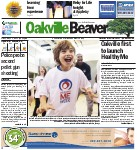 Oakville first to launch Healthy Me: Healthy Kids Day June 2