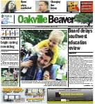 Oakville Beaver5 Jun 2013