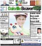Oakville Beaver12 Jun 2013