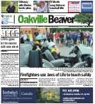Oakville Beaver13 Jun 2013