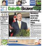 Oakville Beaver21 Jun 2013