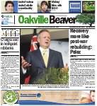 Oakville Beaver21 Jun 2013