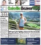 Oakville Beaver27 Jun 2013