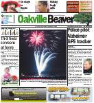 Oakville Beaver, 3 Jul 2013