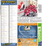 Women's team wins North American rec hockey gold