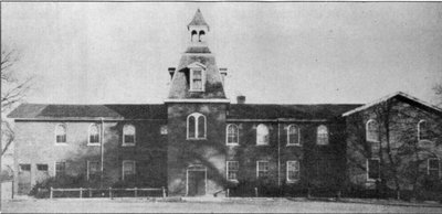 Oakville Public Library, 1895