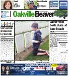 Oakville Beaver14 Jun 2013