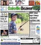 Oakville Beaver10 Jul 2013