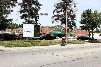 Bronte Village Mall