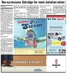 Town pressures Enbridge for more isolation valves