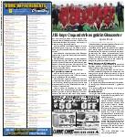 Sports Briefs: U16 boys C squad strikes gold in Gloucester: U15 girls win Niagara soccer title: Hornets' Stenason part of RIT freshman class: Blaze volleyball camps