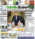 Oakville Beaver31 Jul 2013