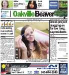 Oakville Beaver16 Aug 2013