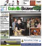 Oakville Beaver21 Aug 2013