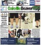 Oakville Beaver29 Aug 2013