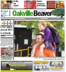 Oakville Beaver4 Sep 2013