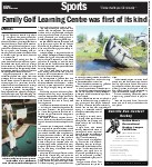 Family Golf Learning Centre was first of its kind
